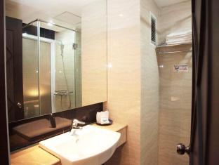 Welcome Plaza Hotel Pattaya - Deluxe Sea View