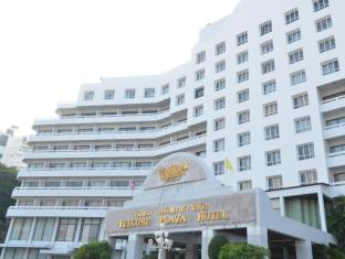 Welcome Plaza Hotel Pattaya - Exterior