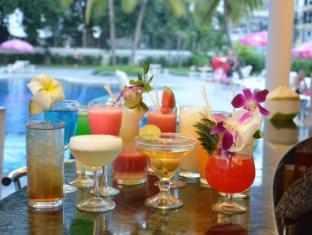 Welcome Plaza Hotel Pattaya - pool bar