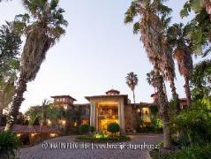 Villa Sterne Boutique Hotel and Health Spa | Cheap Hotels in Pretoria South Africa