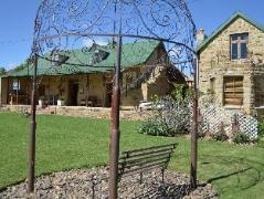 De Oude Huize Yard B & B | South Africa Budget Hotels
