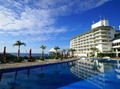 Okinawa Kariyushi Beach Resort Ocean Spa Japan