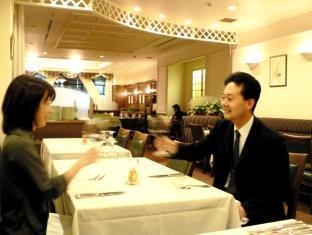 Hotel JAL City Yotsuya Tokyo Tokyo - Restaurant