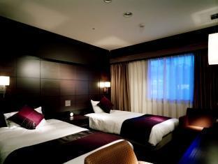 Hotel JAL City Yotsuya Tokyo Tokyo - Superior Twin