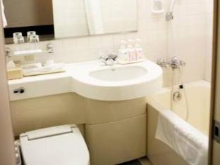 Hotel JAL City Yotsuya Tokyo Tokyo - Bathroom