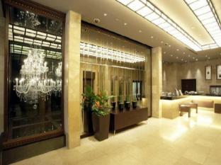 Hotel JAL City Yotsuya Tokyo Tokyo - Lobby