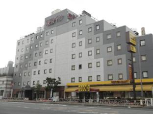 Tokyo Inn Τόκιο - Εξωτερικός χώρος ξενοδοχείου