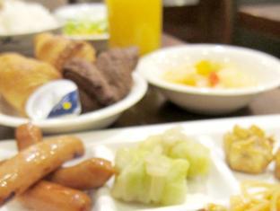 Tokyo Inn Τόκιο - Φαγητό και ποτό