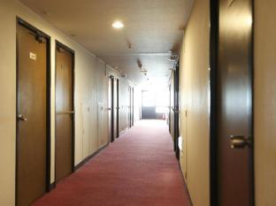 Tokyo Inn Τόκιο - Εσωτερικός χώρος ξενοδοχείου