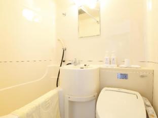 Tokyo Inn Τόκιο - Μπάνιο