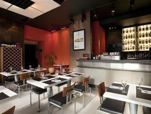 Republica Wellness & Spa Hotel Buenos Aires - Snack Bar