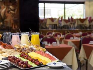 Republica Wellness & Spa Hotel Buenos Aires - Breakfast