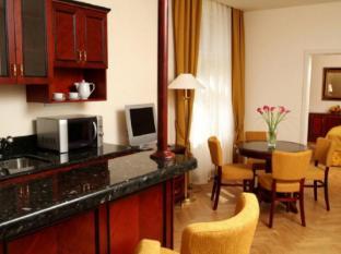 Hotel Elysee Praag - Hotel interieur