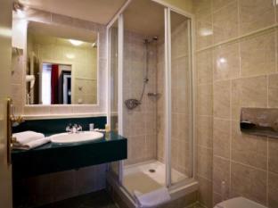 Hotel Elysee Praag - Badkamer