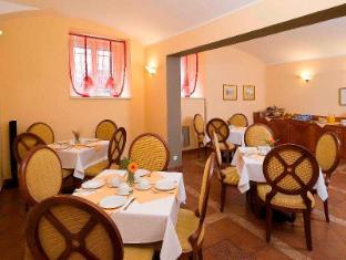 Raffaello Hotel Prague - Restaurant