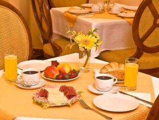 Raffaello Hotel Prague - Food and Beverages