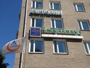 Eurohostel - Helsinki Helsinki - Exterior
