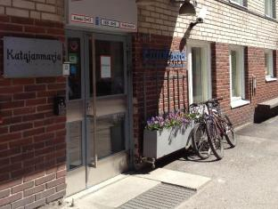 Eurohostel - Helsinki Helsinki - Entrance