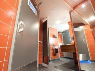 Eurohostel - Helsinki Helsinki - Bathroom