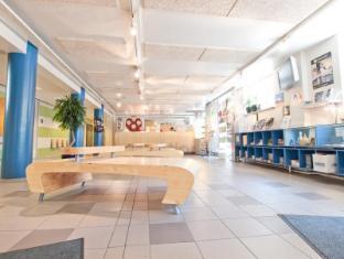 Eurohostel - Helsinki Helsinki - Lobby