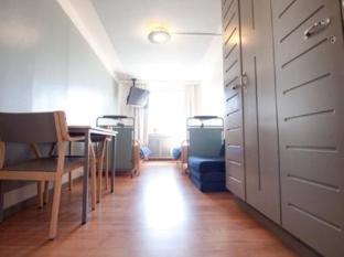 Eurohostel - Helsinki Helsinki - Guest Room