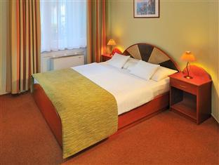 Baross City Hotel Budapest - Double Room