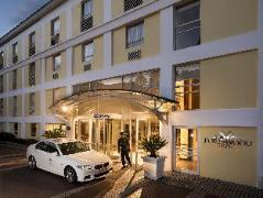 The Portswood Hotel | South Africa Budget Hotels