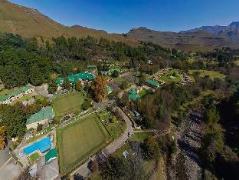 Gooderson Drakensberg Gardens & Golf & Spa Resort | South Africa Budget Hotels