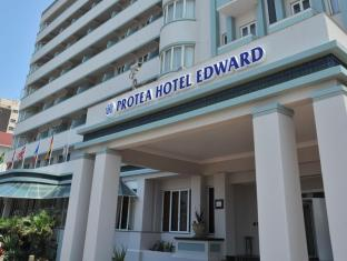 Protea Hotel Edward Durban - Entrance