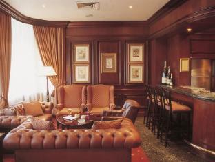 Protea Hotel Edward Durban - Bar