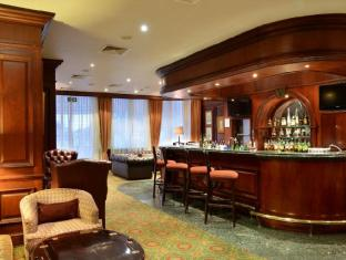 Protea Hotel Edward Durban - Pub/Lounge