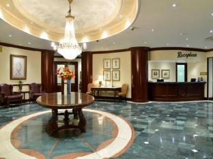 Protea Hotel Edward Durban - Lobby