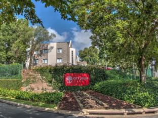 City Lodge Hotel Bryanston Johannesburg