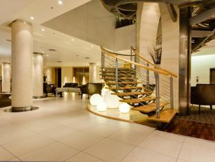 Protea Hotel Wanderers Johannesburg - Empfangshalle
