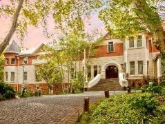 Sunnyside Park Hotel | South Africa Budget Hotels