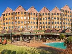 Centurion Lake Hotel South Africa