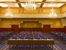 Radisson Blu Resort Sharjah: ballroom