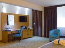 Radisson Blu Resort Sharjah: guest room