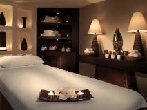 Radisson Blu Resort Sharjah: spa