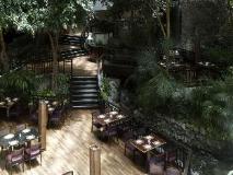Radisson Blu Resort Sharjah: interior