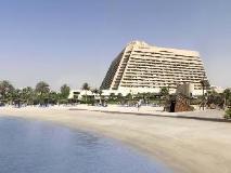 Radisson Blu Resort Sharjah: beach