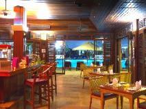 Radisson Blu Resort Sharjah: restaurant