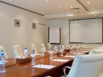 Radisson Blu Resort Sharjah: meeting room