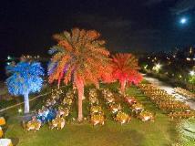 Radisson Blu Resort Sharjah: exterior