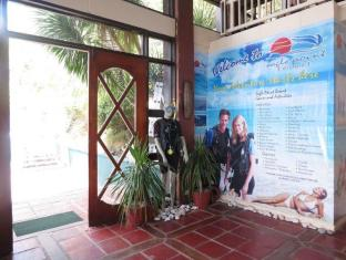 Eagle Point Beach and Dive Resort Batangas - Facilities