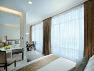 Phòng Suite Tầng Thượng