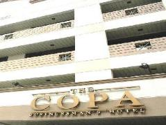 Copa Businessman Hotel Philippines