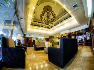 Copacabana Apartment Hotel Manila - Lobby