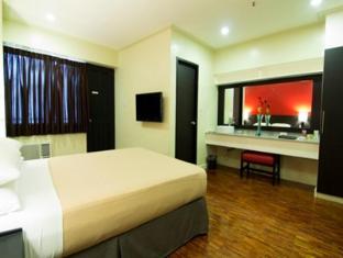 Copacabana Apartment Hotel Manila - One Bedroom Suite Superior