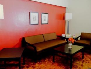 Copacabana Apartment Hotel Manila - 2 Bedroom Deluxe Suite